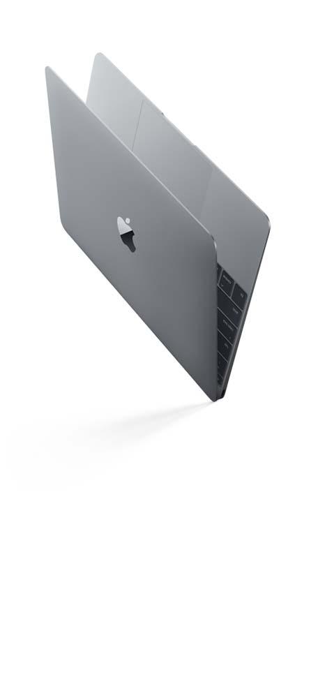 12-inch MacBook: 1.2GHz dual-core Intel Core m3