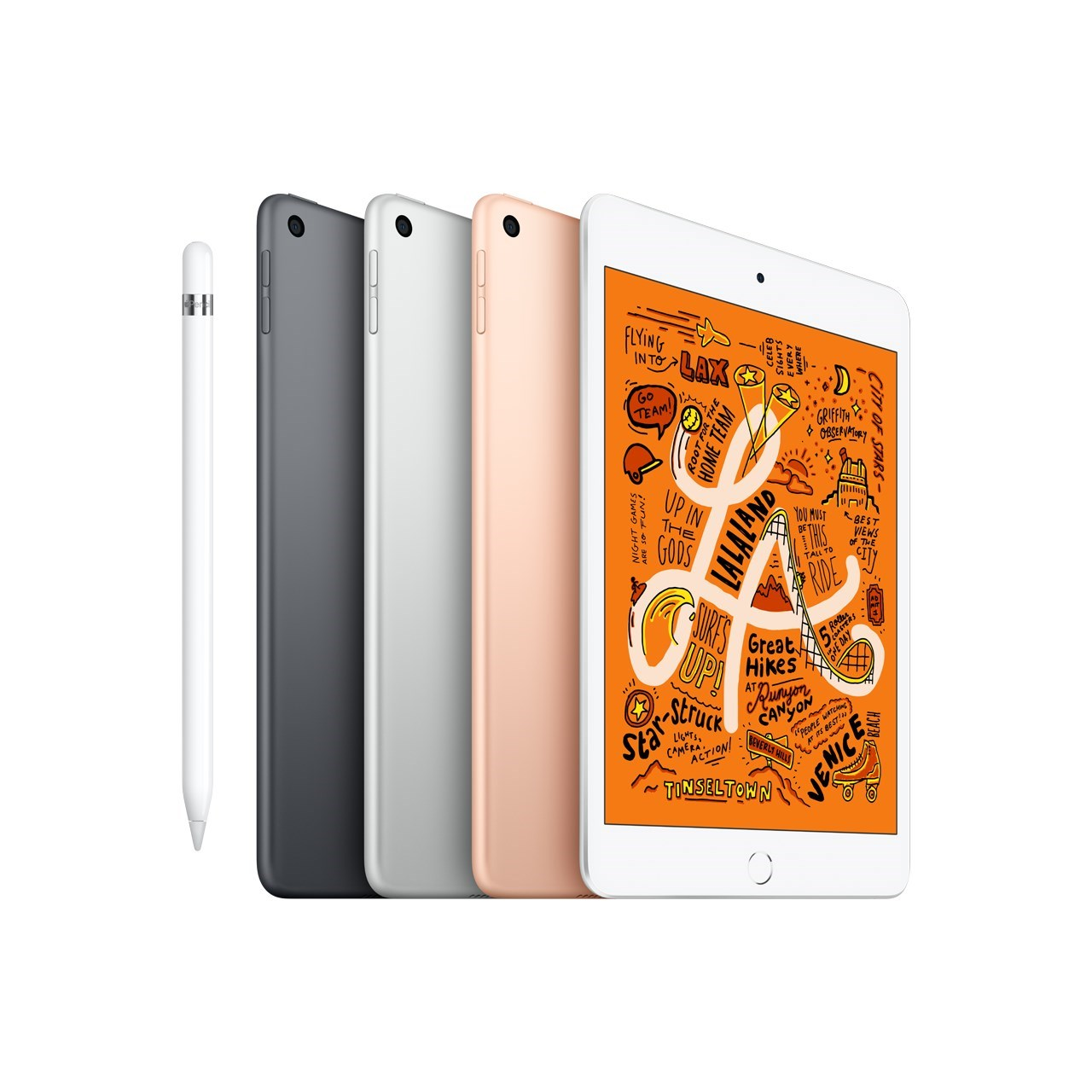 iPad mini (New)