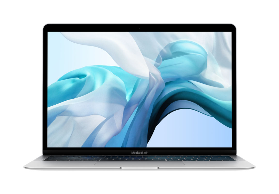 13-inch MacBook Air 1.8GHz dual-core 5th-generation Intel Core i5