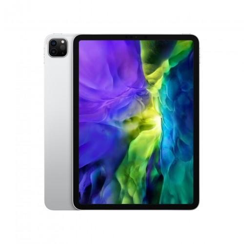 iPadPro 12.9-inch  Wi‑Fi  + Cellular 128GB - Silver   Unicorn Store