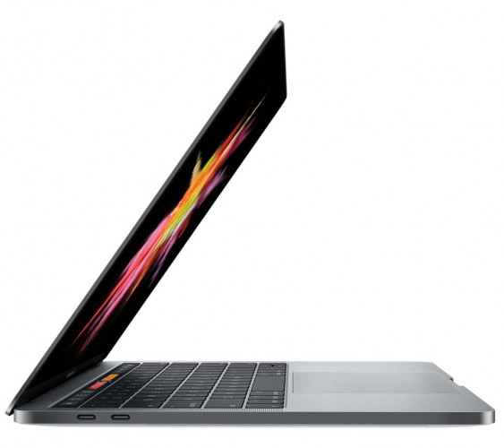 13-inch MacBook Pro 1.4GHz quad-core 8th-generation Intel Core i5 processor Touch-Bar 128GB - Silver