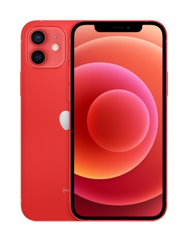 iPhone 12 64GB (PRODUCT)RED | Unicorn Store