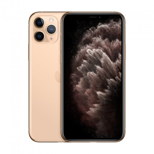 iPhone 11 Pro Max Gold 64GB