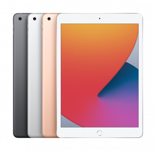 10.2-inch iPad 8th Generation Wi-Fi 32GB - Space Grey | Unicorn Store