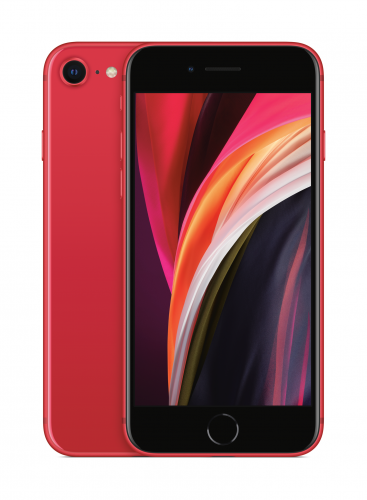 Apple iPhone SE 64GB (PRODUCT)RED | Unicorn Store