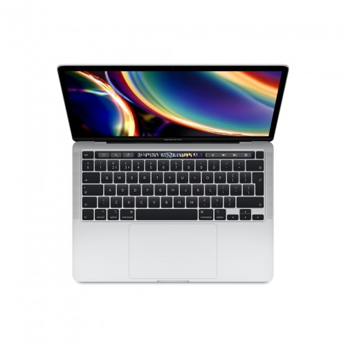 13-inch MacBook Pro with Touch Bar 512GB - Silver | Unicorn Store
