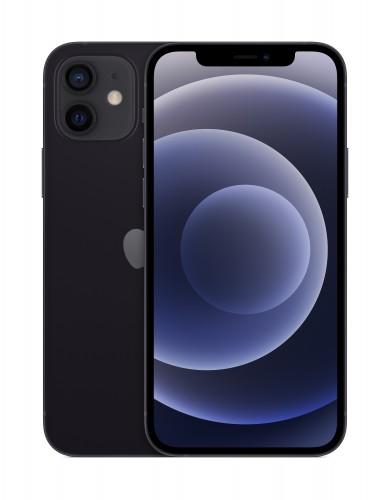 iPhone 12 64GB Black | Unicorn Store