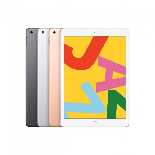 10.2-Inch iPad Wi-Fi+Cellular 128GB - Space Grey