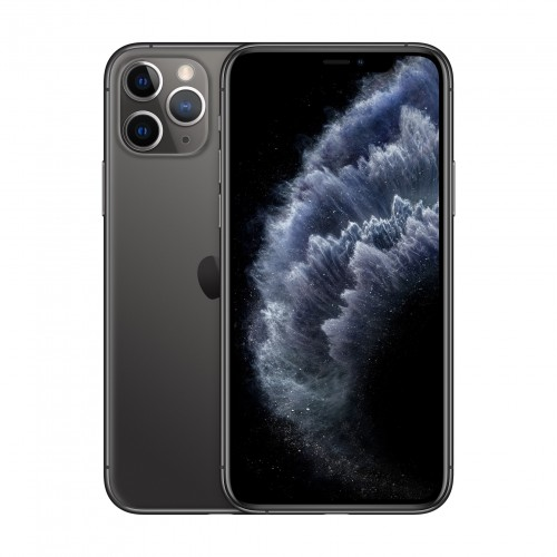 iPhone 11 Pro Max Space Black 64GB