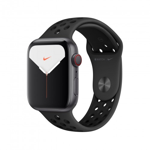 Apple Watch Nike Series 5 GPS+Cellular 40mm Sp. Gray Aluminium Case with Anthracite/Black Sport Band