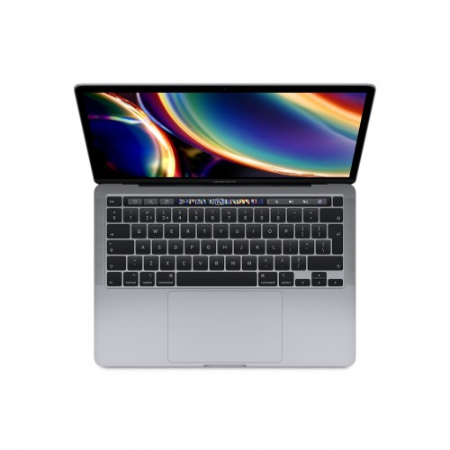 13-inch MacBook Pro with Touch Bar 512GB - Space Grey | Unicorn Store