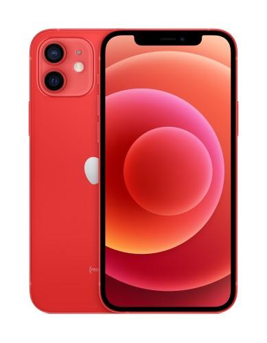 iPhone 12 mini 64GB (PRODUCT)RED | UnicornStore