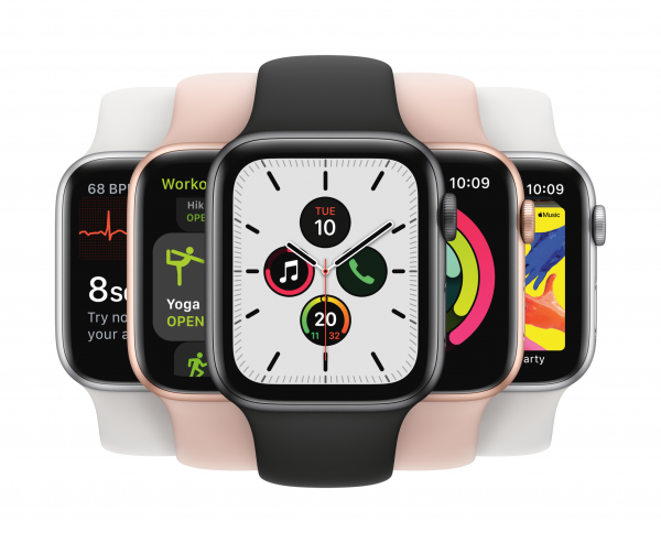 UniCare for APPLE WATCH