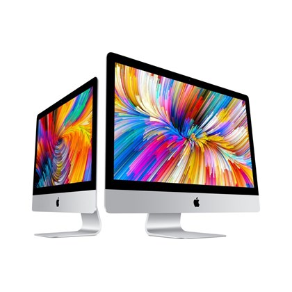 27-inch iMac - 3.0GHz-Processor 6-core 8th-generation Intel Core i5 5K-Retina 1TB Hard Drive