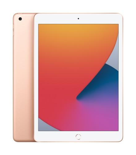10.2-inch iPad 8th Generation Wi-Fi 32GB - Gold | Unicorn Store