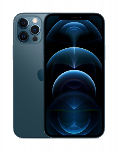 iPhone 12 Pro Max 128GB Pacific Blue | Unicorn Store