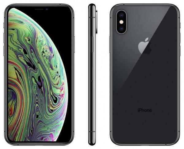 iPhone XS Space Grey 64GB