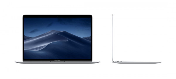 13-inch MacBook Air 1.8GHz dual-core 5th-generation Intel Core i5 128GB