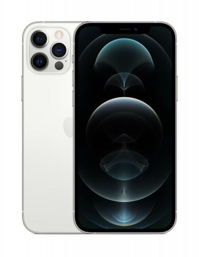 iPhone 12 Pro Max 128GB Silver | Unicorn Store