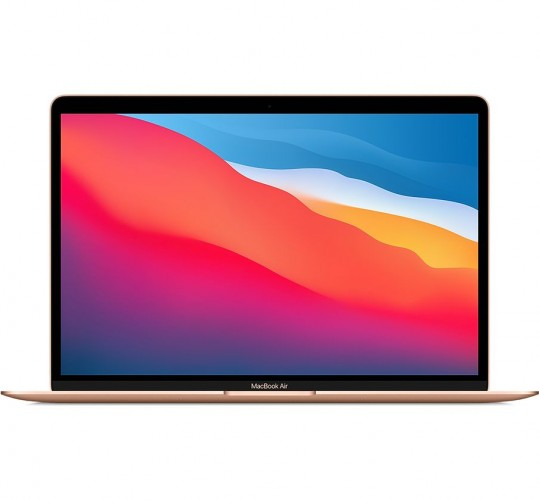 13-inch MacBook Air: Apple M1 chip with 8-core CPU and 7-core GPU, 256GB - Space Grey | Unicorn Store