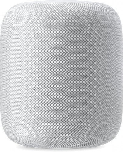 HomePod. The new sound of home.