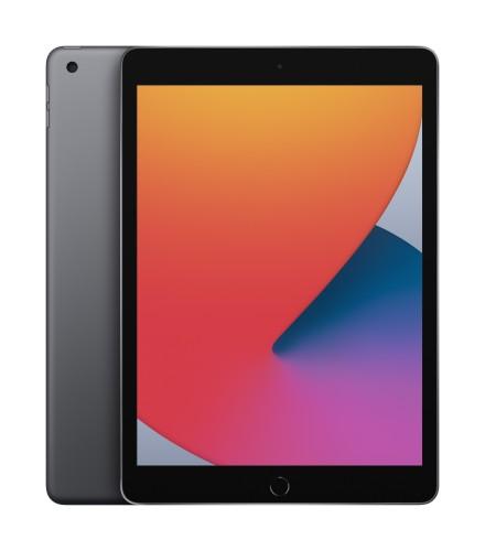 10.2-inch iPad 8th Generation Wi-Fi 32GB - Space Grey | Unicorn Store