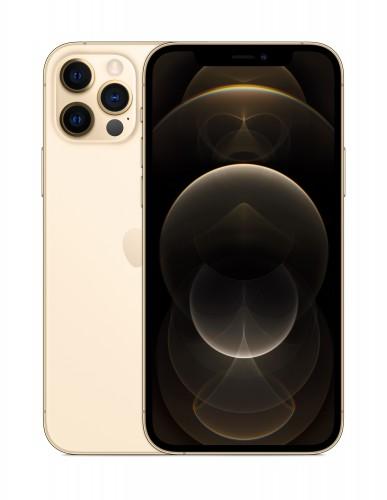 iPhone 12 Pro Max 128GB Gold | Unicorn Store
