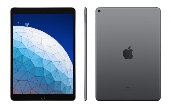 10.5-inch iPadAir Wi-Fi 64GB - Space Grey