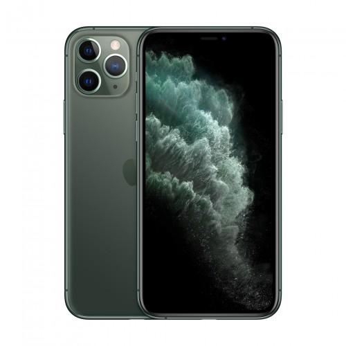 iPhone 11 Pro Midnight Green 512GB