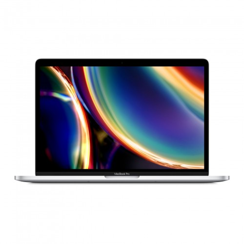 13-inch MacBook Pro with Touch Bar 1.4GHz 256GB - Silver | Unicorn Store