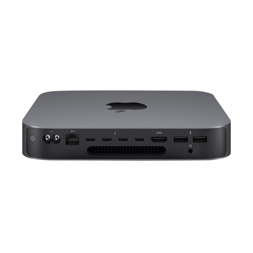 Mac mini (New)- 3.6GHz-quad-core Intel Core i3 processor 128GB